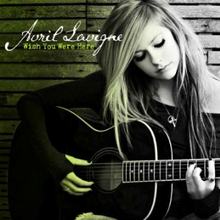 AVRIL WISH HERE YOU GRATUIT MUSIC TÉLÉCHARGER LAVIGNE WERE MP3