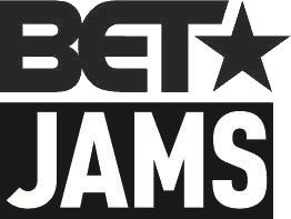BET Jams Logo