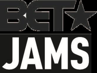 BET Jams - Image: BET Jams Logo