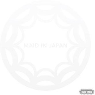 Maid in Japan - Image: Band Maid Maidin Japan reissue