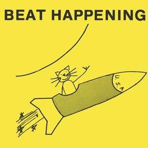 Beat Happening (album) - Image: Beat Happening Album