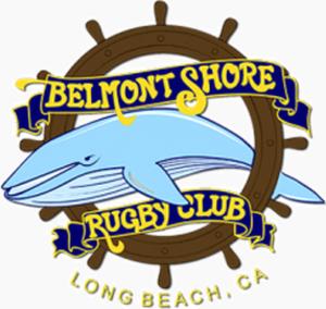 Belmont Shore RFC - Image: Belmontshorelogo