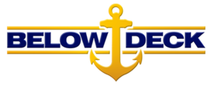 Below Deck - Image: Below Deck logo