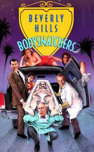 Beverly Hills Bodysnatchers - Image: Beverly Hills Bodysnatchers