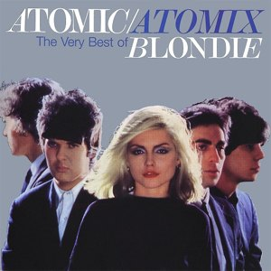 Atomic: The Very Best of Blondie - Image: Blondie Atomix