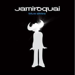 Blue Skies (Jamiroquai song) - Image: Blue skies remixes cdr