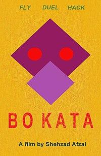 Bo Kata
