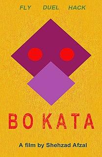 <i>Bo Kata</i> 2007 documentary film directed by Shehzad Afzal