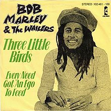 Three Little Birds Was Released in 1980.
