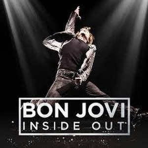 Inside Out (Bon Jovi album) - Image: Bon Jovi Inside Out (Album Cover)