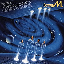 Boney M. - Ten Thousand Lightyears.jpg