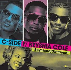 Boyfriend/Girlfriend - Image: Boyfriend Girlfriend