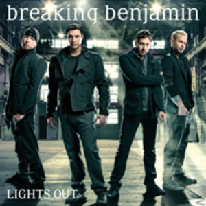 Lights Out (Breaking Benjamin song) - Image: Breaking benjamin lights out