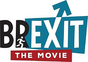 Brexit: The Movie - Image: Brexit The Movie logo