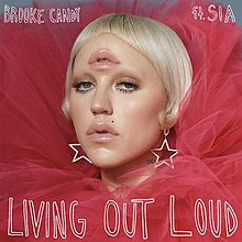Living Out Loud (song) - Wikipedia