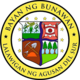 Official seal of Bunawan