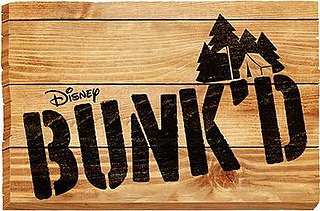 <i>Bunkd</i> American television series