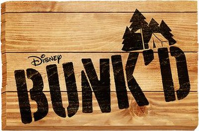 Picture of a TV show: Bunk'd