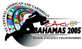 2005 Central American and Caribbean Championships in Athletics