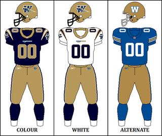 2011 Winnipeg Blue Bombers season
