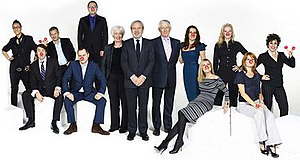 Comic Relief Does The Apprentice