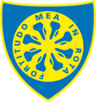 Carrarese Calcio - Image: Carrarese Calcio logo