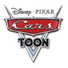 Cars Toon Time Travel Mater English
