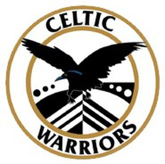 Celtic Warriors - Image: Celtic Warriors Logo