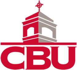 Christian Brothers University logo.png