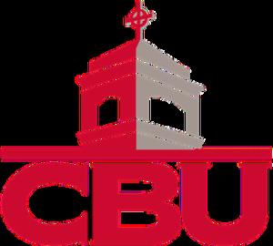 Christian Brothers University - Image: Christian Brothers University logo