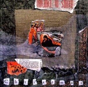 Christmas (Michael W. Smith album) - Image: Christmas (album)