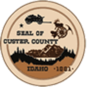 Custer County, Idaho