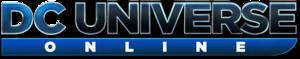 DC Universe Online - DC Universe Online logo