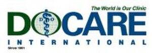 DOCARE - Image: DOCARE International logo