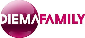 Diema Family - Image: Diema family 2011 logo