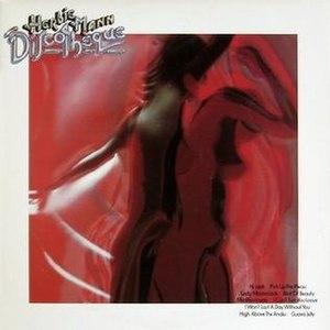 Discothèque (album) - Image: Discothèque (album)