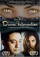 Picture of a movie: Divine Intervention