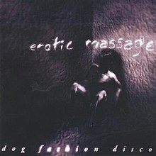 Eratic massage