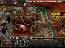 скачать игру Dungeon Keeper 2 через торрент на русском img-1
