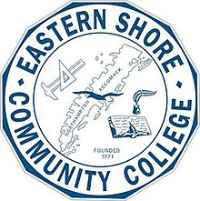 Eastern Shore Community College Seal.jpg