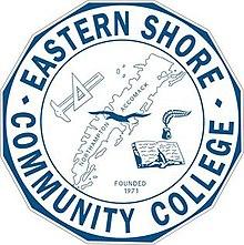 Eastern Shore Community College Seal.jpg