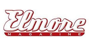 Elmore Magazine - Image: Elmore Magazine logo
