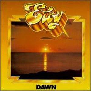 Dawn (Eloy album) - Image: Eloy Dawn