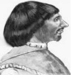 Enrique de Villena - Enrique de Villena