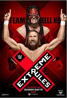 Wwe Extrem Rules