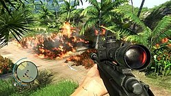 Far Cry 3 - Wikipedia