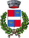Coat of arms of Fascia