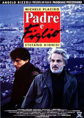 Father and Son (1994 film) - Image: Father and Son (1994 film)