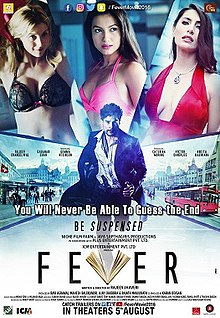 fever 2016 film wikipedia