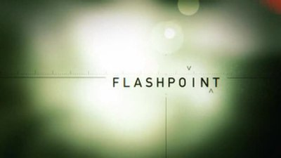 Picture of a TV show: Flashpoint